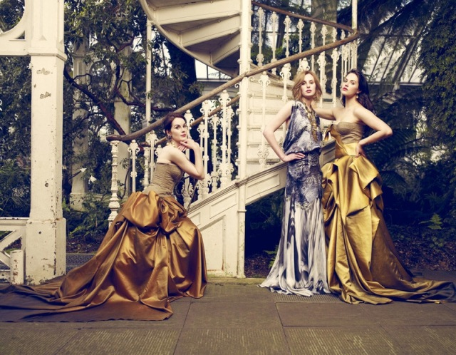 Michelle-Dockery-Laura-Carmichael-and-Jessica-Brown-Findlay-by-Jason-Bell-for-Vogue-UK-August-2011.jpg