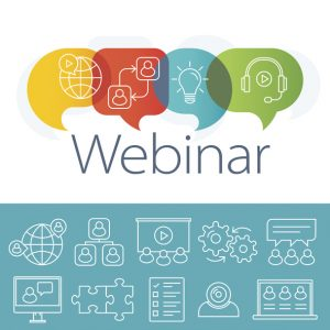 3 Steps to great webinar content
