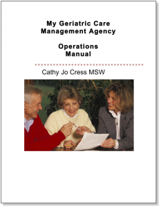 my-geriatric-care-management-agency-book-cover